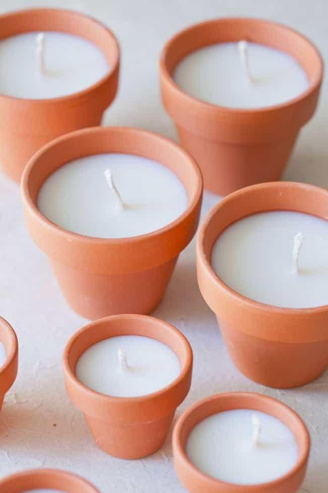 Clay Pot Craft Ideas That Don T Require Any Houseplants Whatsoever