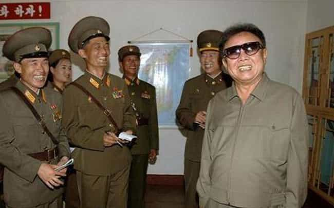 Kim Jong-il's Plan Was To Dest... is listed (or ranked) 2 on the list This North Korean Spy Killed 115 People In An Attempt To Derail The Olympics