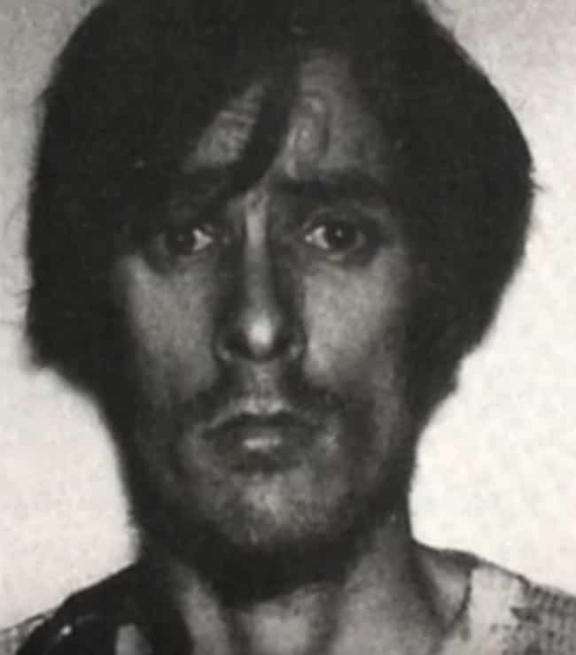 He Believed Drinking People... is listed (or ranked) 3 on the list This Serial Killer Once Murdered A Woman And Drank Her Blood Out Of A Yogurt Cup