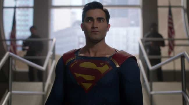 Superman Met Mon-El In T... is listed (or ranked) 1 on the list Fan Theories About Supergirl
