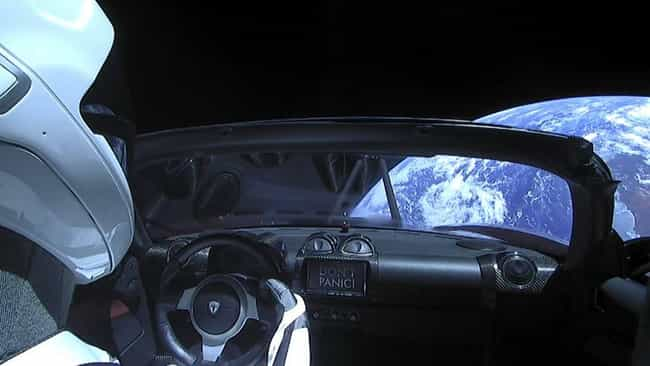 Elon Musk Killed Someone And T... is listed (or ranked) 1 on the list 10 Obvious, Scientific Explanations For Every Conspiracy Theory About SpaceX's Falcon Heavy Launch