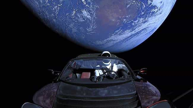 The Whole Thing Was CGI is listed (or ranked) 2 on the list 10 Obvious, Scientific Explanations For Every Conspiracy Theory About SpaceX's Falcon Heavy Launch
