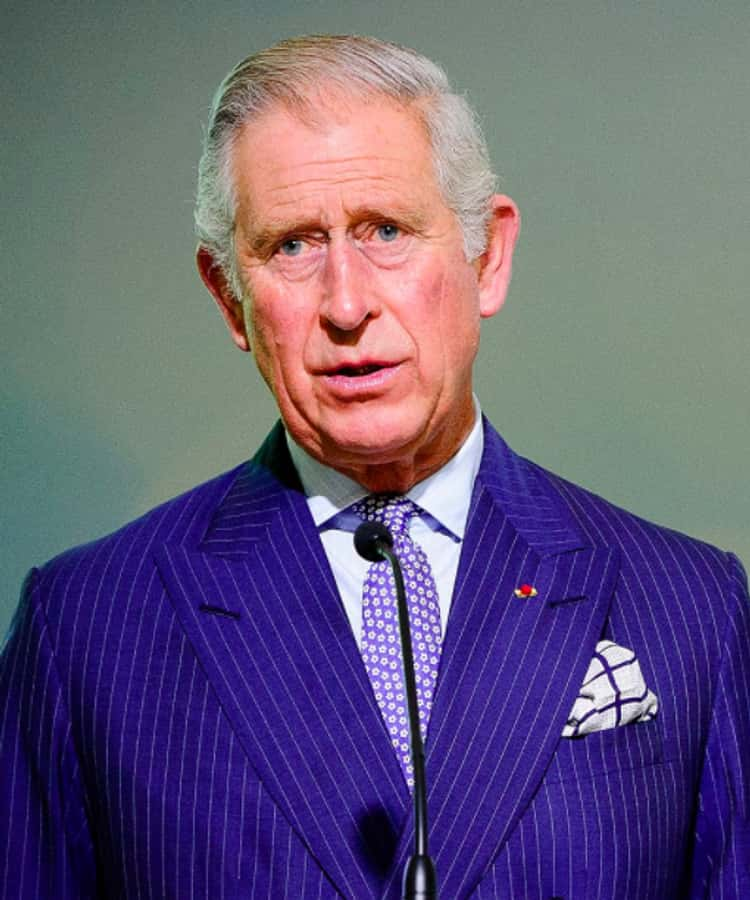 Prince Charles Becomes King The Moment Elizabeth II Dies