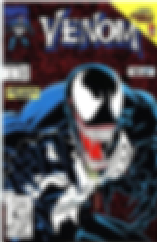 Lethal Protector is listed (or ranked) 1 on the list The Best Venom Storylines in Comics