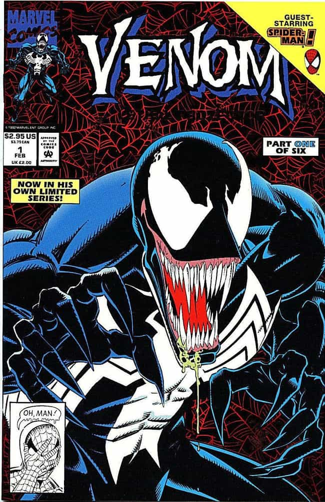 The Best 'Venom' Storylines In Comics