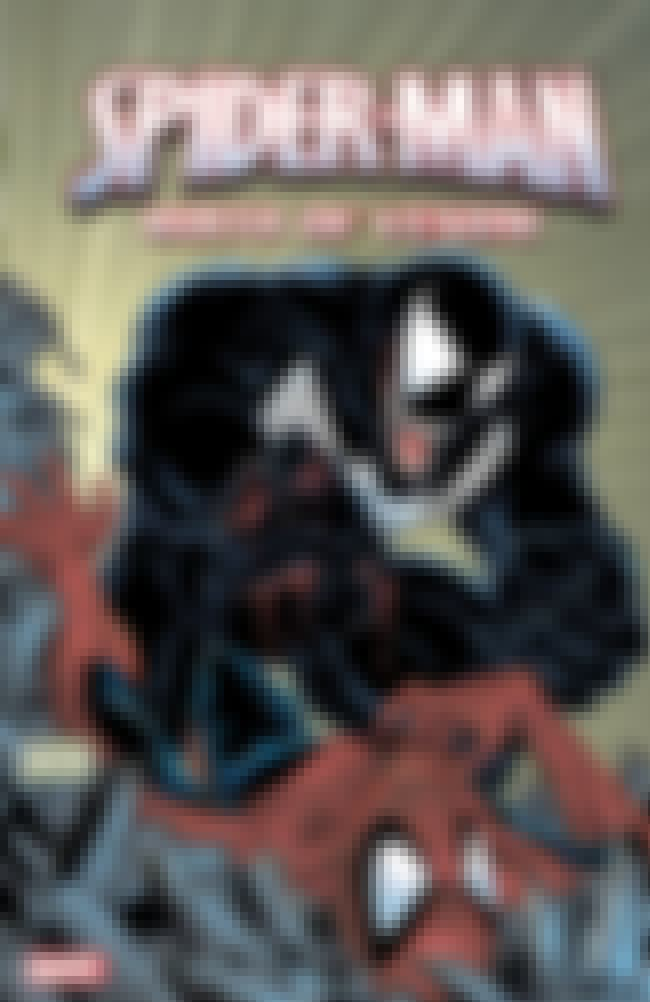 Spider-Man: Birth Of Venom is listed (or ranked) 3 on the list The Best Venom Storylines in Comics