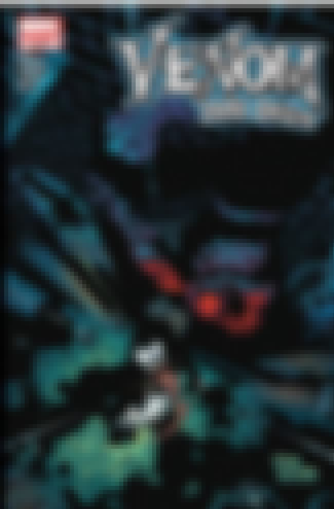 Dark Origin is listed (or ranked) 4 on the list The Best Venom Storylines in Comics