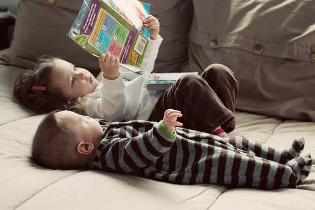 Firstborn Children Are More Li... is listed (or ranked) 2 on the list Firstborn Children Are Actually Smarter Than Their Siblings, According To Science