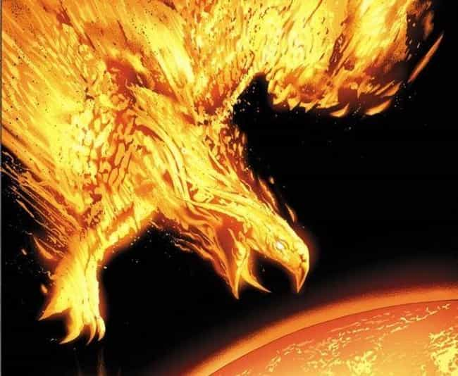 What Is The Phoenix Force? is listed (or ranked) 1 on the list The Dark Phoenix Saga In 10 Easy Steps