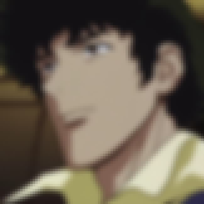 It Was All A Dream is listed (or ranked) 4 on the list The Best Cowboy Bebop Quotes