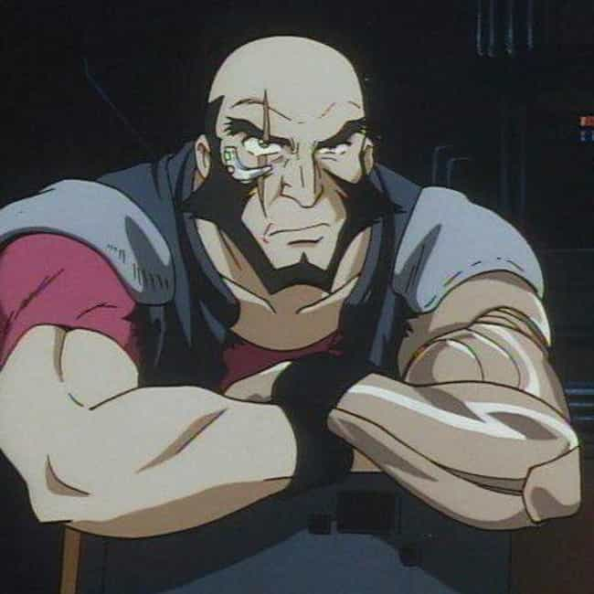 Frantically Searching is listed (or ranked) 3 on the list The Best Cowboy Bebop Quotes