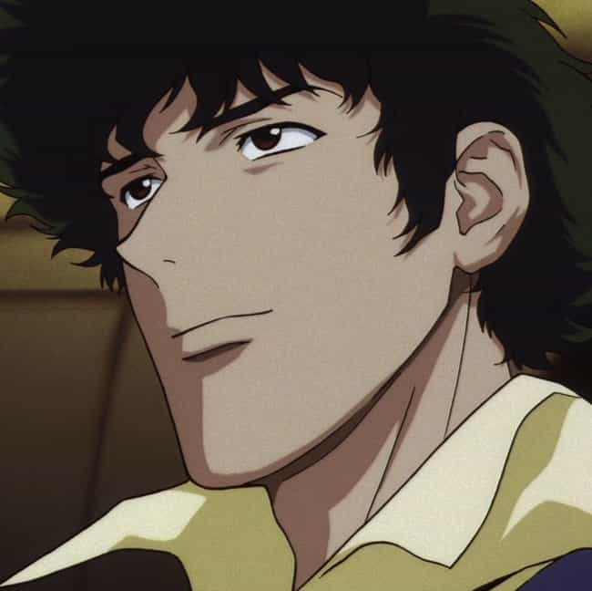 Tiger Striped Cat is listed (or ranked) 4 on the list The Best Cowboy Bebop Quotes