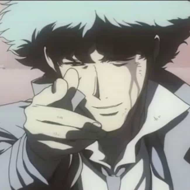 Bang is listed (or ranked) 2 on the list The Best Cowboy Bebop Quotes