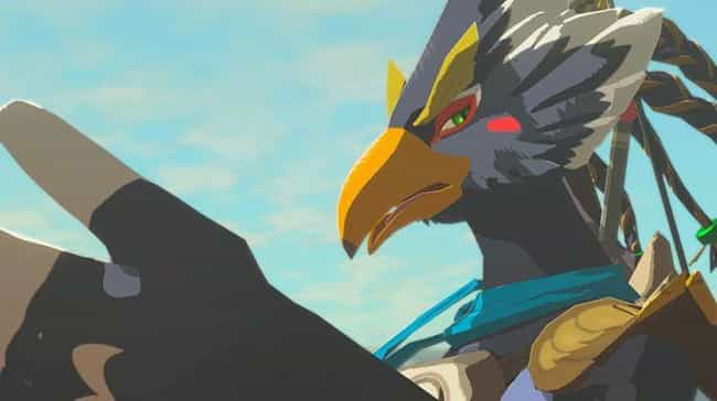 Revali Is A Jerk Because He Ha... is listed (or ranked) 1 on the list Fan Theories About Legend Of Zelda: Breath Of The Wild That Will Change How You Play The Game