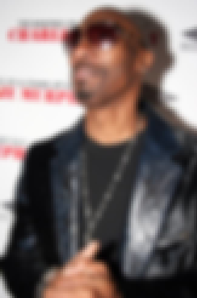 He Lost His Brother To Leukemi... is listed (or ranked) 3 on the list What The Heck Ever Happened To Eddie Murphy?