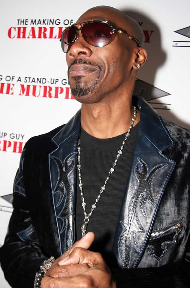 He Lost His Brother To L... is listed (or ranked) 3 on the list What The Heck Ever Happened To Eddie Murphy?