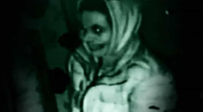 Debbie's Nose Changes In... is listed (or ranked) 2 on the list Paranormal Investigators Filmed A Woman's Creepy Transformation Inside Britain's Most Haunted House