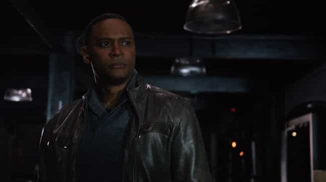 John Diggle Will Become Green ... is listed (or ranked) 3 on the list 'Arrow' Fan Theories That Might Actually Be Possible