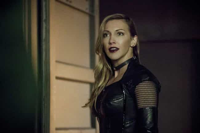Black Siren Joins Team Arrow is listed (or ranked) 1 on the list 'Arrow' Fan Theories That Might Actually Be Possible