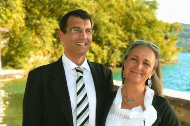 Wife Agnès' Time Of Death Is H... is listed (or ranked) 4 on the list This French Man Vanished After His Family Was Found Murdered And Buried Under The Patio