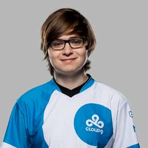 Sneaky is listed (or ranked) 11 on the list The Best Cloud9 Players