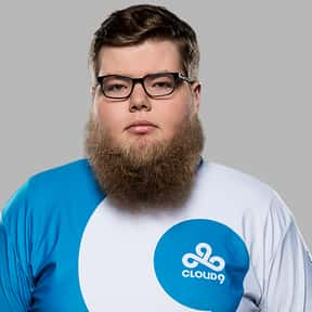 Zeyzal is listed (or ranked) 20 on the list The Best Cloud9 Players