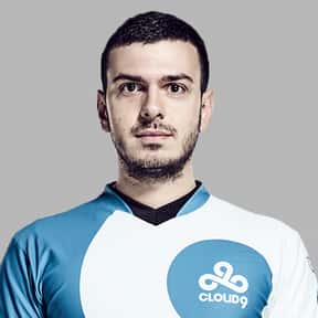 Tarik is listed (or ranked) 10 on the list The Best Cloud9 Players