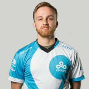 N0thing is listed (or ranked) 5 on the list The Best Cloud9 Players