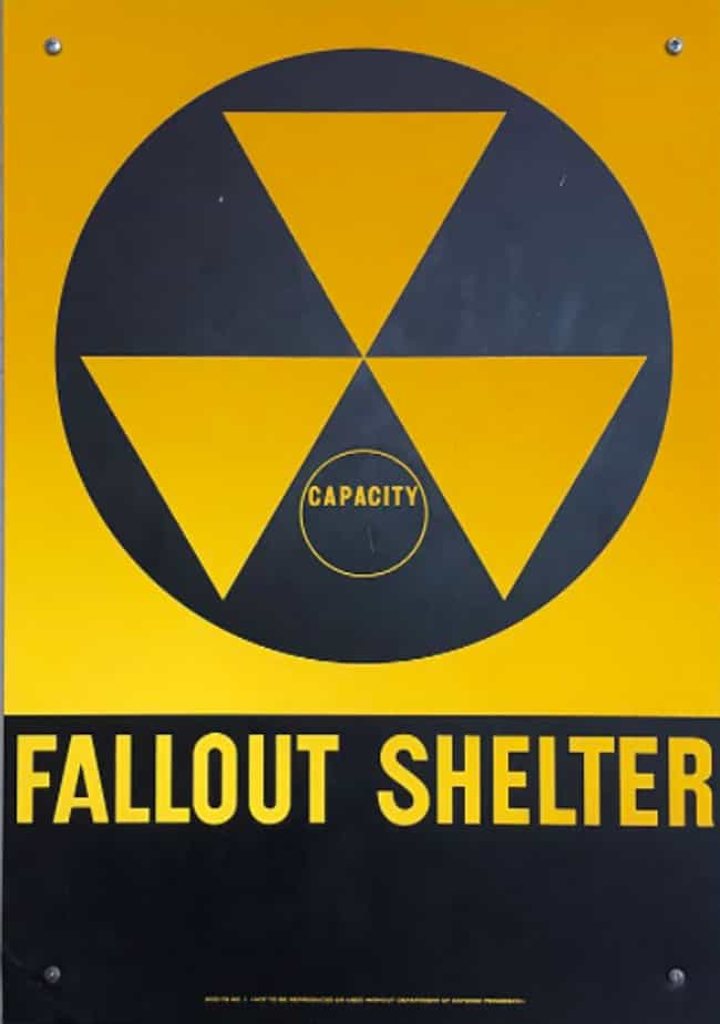 In The 1950s, An Entire Indust... is listed (or ranked) 1 on the list For Decades, No One Knew About Congress's Secret Apocalypse Bunker In The Mountains Of West Virginia