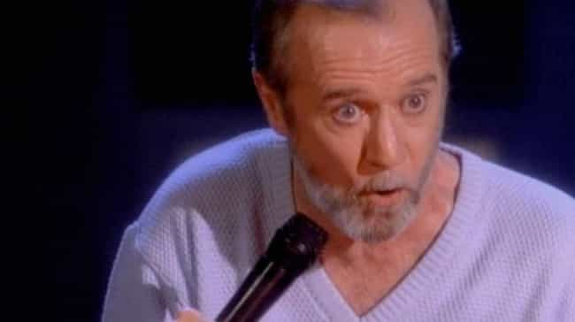 He Was Court-Martialed Three T... is listed (or ranked) 4 on the list 12 Things You Might Not Know About George Carlin