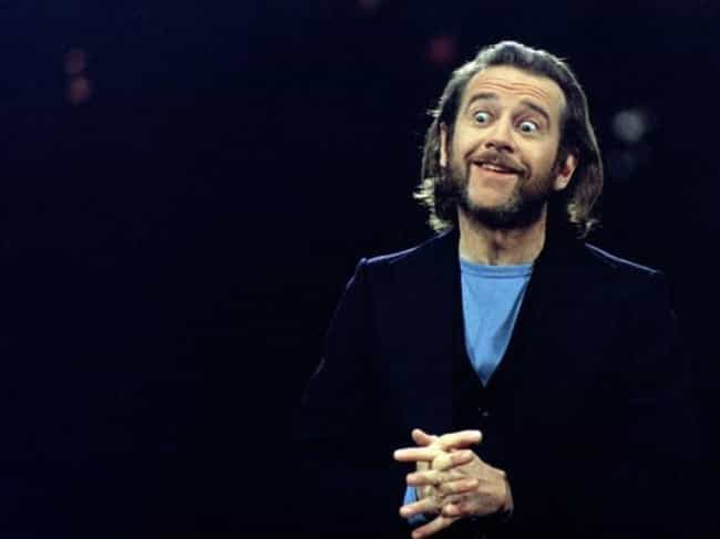 He Was Too Coked Out To Really... is listed (or ranked) 3 on the list 12 Things You Might Not Know About George Carlin