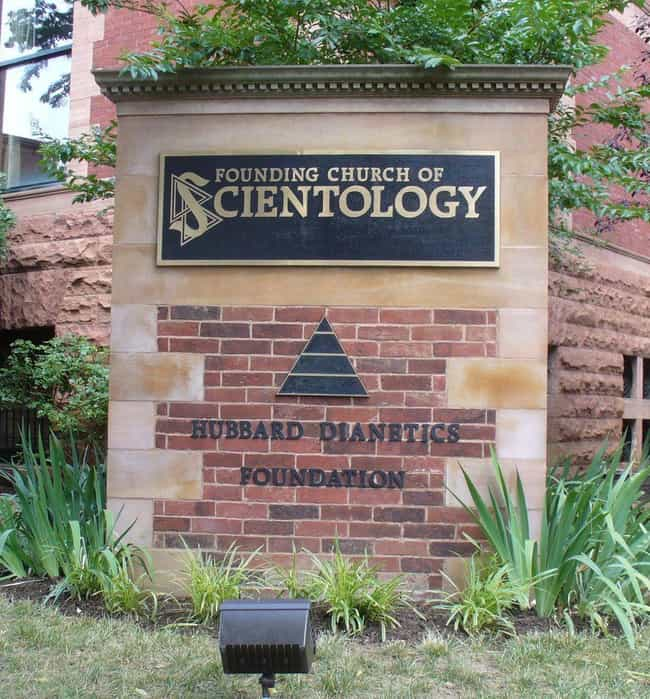 Hubbard Wanted To Invoke The A... is listed (or ranked) 3 on the list Scientology Was Inspired By Black Magic, And L. Ron Hubbard Believed He Was The Devil