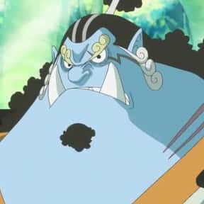 Jinbei is listed (or ranked) 9 on the list The 25+ Best Anime Water Users Of All Time