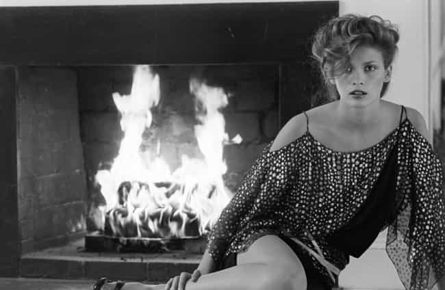 She Habitually Visited 'Sh... is listed (or ranked) 1 on the list Gia Carangi Was The World's First Supermodel, But From Her Success, Her Life Ended In Tragedy