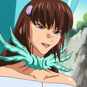 Ayase Terada is listed (or ranked) 23 on the list The 25+ Best Anime Water Users Of All Time