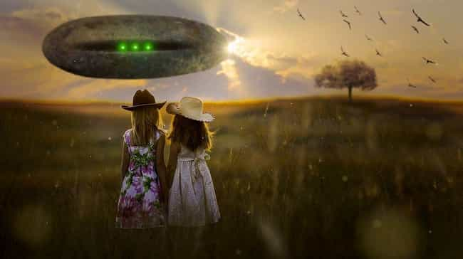 All Of The Hybrid Children Wil... is listed (or ranked) 1 on the list The Hybrid Children Community Says It's Creating The Ultimate Human By Breeding With Aliens