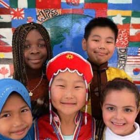 Multi-Cultural Education is listed (or ranked) 22 on the list The Most Important Education Issues Today