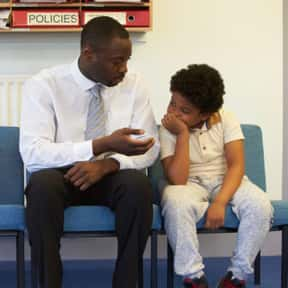 School Discipline Policies is listed (or ranked) 10 on the list The Most Important Education Issues Today
