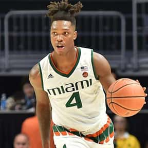 Lonnie Walker is listed (or ranked) 2 on the list The Greatest Miami Basketball Players of All Time