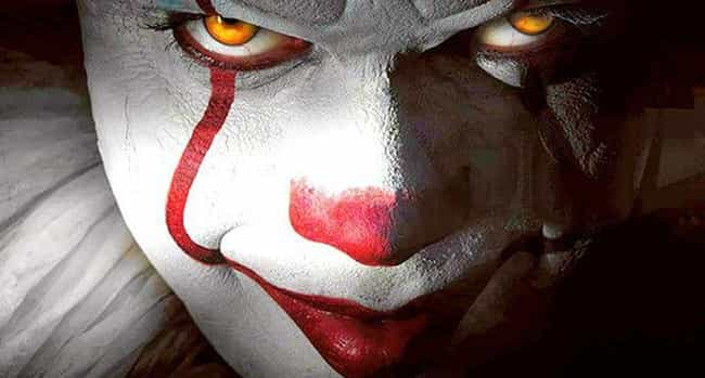 'It' Demonstrates That... is listed (or ranked) 1 on the list Proof Stephen King Is Secretly The Most Inspirational, Hopeful Writer Of Our Time