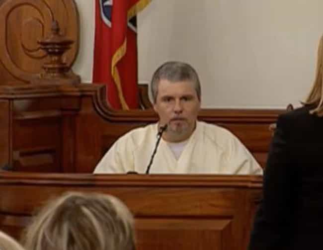 Jason Autry Testified That He ... is listed (or ranked) 4 on the list Facts And Theories About The Murder Of Holly Bobo