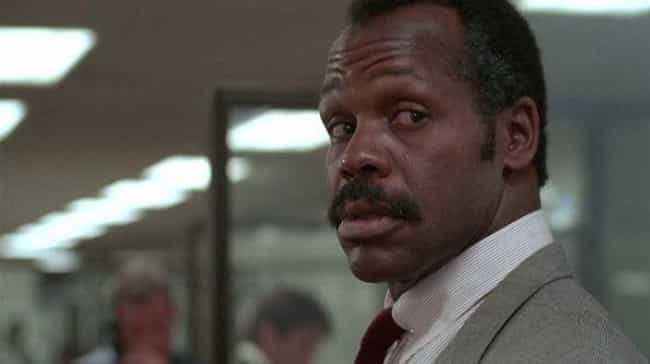 Murtaugh Wasn't Written Wi... is listed (or ranked) 2 on the list Surprising Facts Most People Don't Know About 'Lethal Weapon'