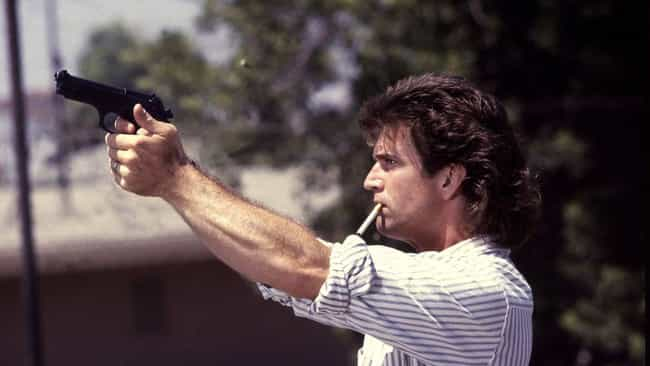 Riggs Was Supposed To Perish W... is listed (or ranked) 4 on the list Surprising Facts Most People Don't Know About 'Lethal Weapon'