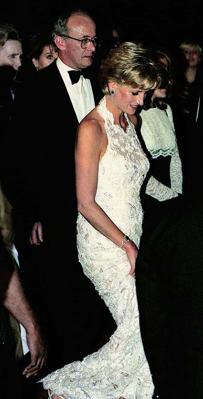 He Says He Directly Enabled He... is listed (or ranked) 1 on the list The Most Shocking Details Princess Diana's Butler Has Alleged About Her Life