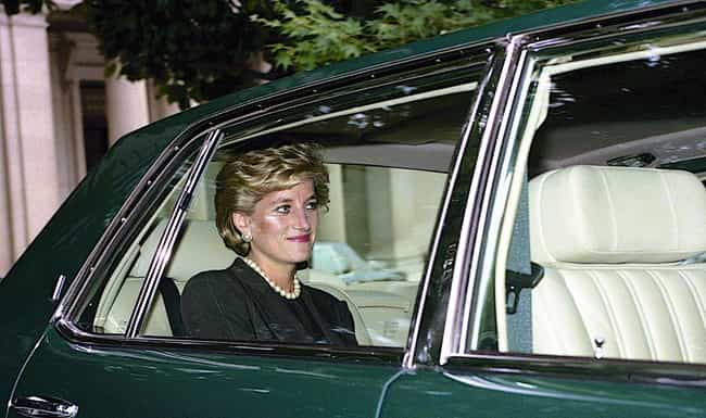 Diana Was Reportedly Afraid Pr... is listed (or ranked) 2 on the list The Most Shocking Details Princess Diana's Butler Has Alleged About Her Life
