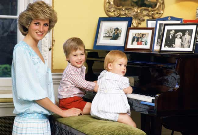 Charles Supposedly Told Diana ... is listed (or ranked) 4 on the list The Most Shocking Details Princess Diana's Butler Has Alleged About Her Life