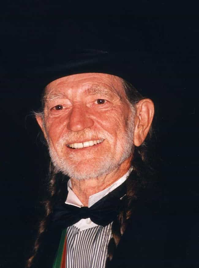 He Was Sued For $50 Mill... is listed (or ranked) 2 on the list Insane Willie Nelson Stories That Are 100% True