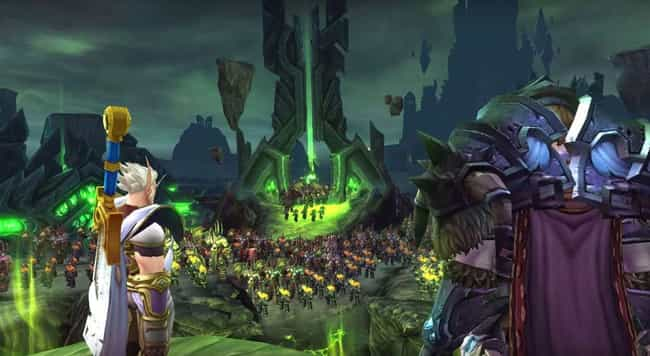 Kingdoms Of Amalur: Reck... is listed (or ranked) 2 on the list How Curt Schilling's Failed Video Game Company Pissed Off The Entire State Of Rhode Island
