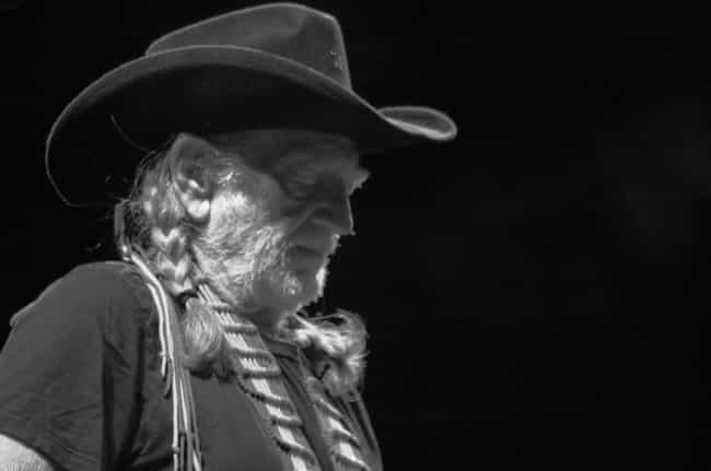 He Had One Of The Highes... is listed (or ranked) 4 on the list Insane Willie Nelson Stories That Are 100% True