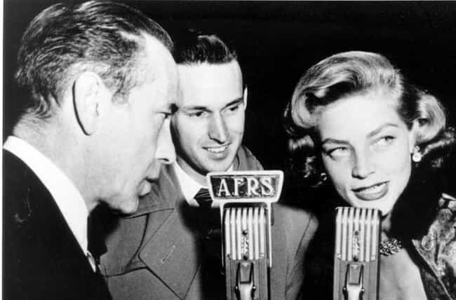 Lauren Bacall Gave The R... is listed (or ranked) 2 on the list Here's What You Need To Know About The Rat Pack, The Original Kings Of Cool